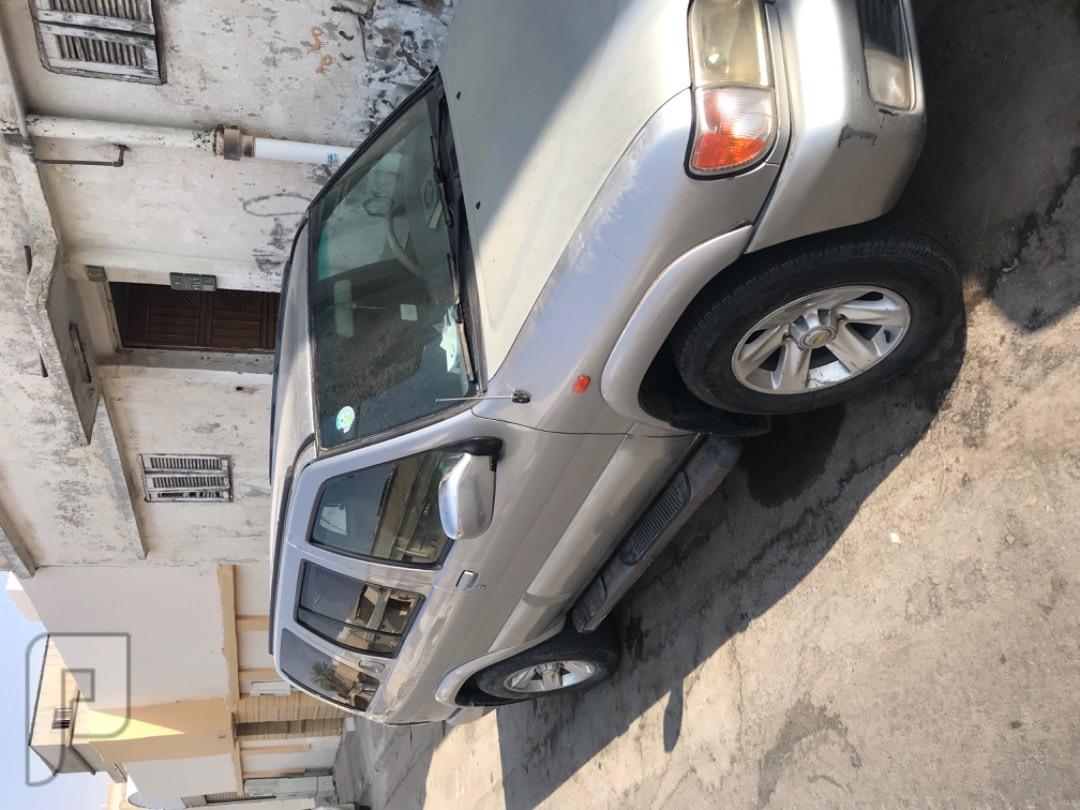 سيارة للبيع .. نيسان باثفندر 2004