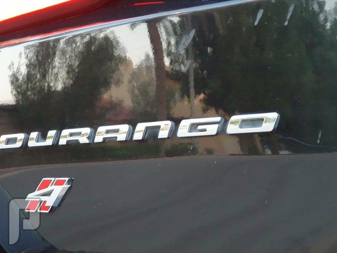 دودج دورانجو GT 2018