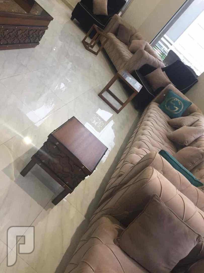 شمال الرياض، كنب