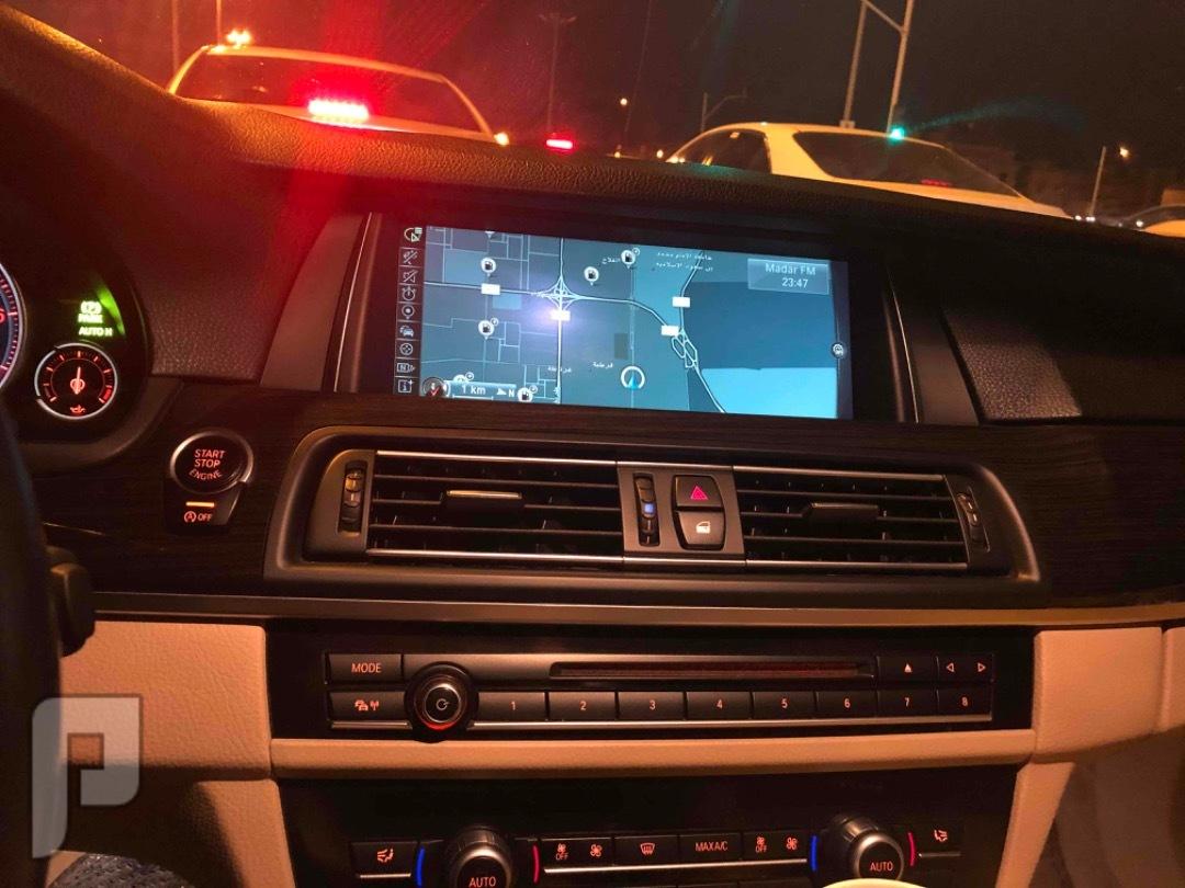 BMW 520i Luxury 2014