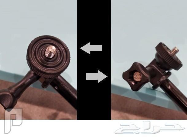 حامل كاميرات الأكشن بشعار قوبرو